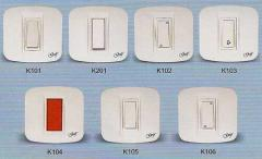 Kent Modular Switches