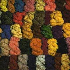 Wool Reserves Dyes