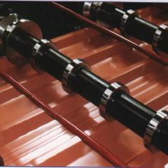 Pre Painted Galvanized Steel Sheet(PPGI)