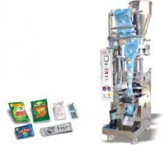 Packaging Machines Vertical form, fill &