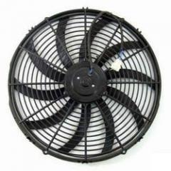 Adjustable Fans