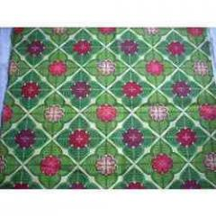 Cotton Fabric Printing