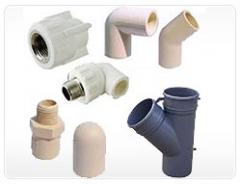 Plastic Product for Pipe Fittings