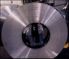 Cold Rolled Spheriodized Annealed Steel Strips