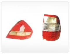 Plastic Product for Automotive Light Industry