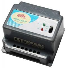 Auto Electric Switch