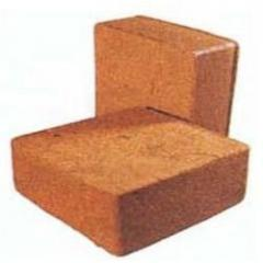 Coco Peat (Compressed Coir Pith)