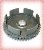 Clutch Sproket High Speed - 6P
