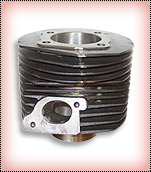 Cylinder 62mm