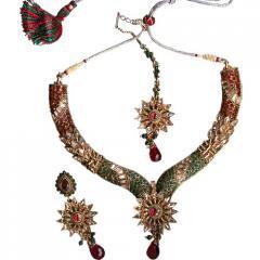 Immitation Necklace Set