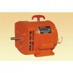 Belt Type Generator