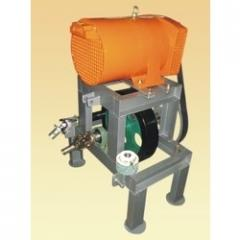 Tractor Fitting Genset