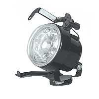 Fog Light Santro Xing
