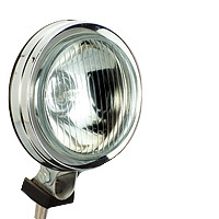Auxiliary Lamp Assembly