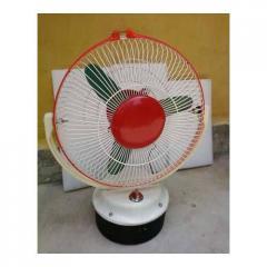 Solar Energy Fan