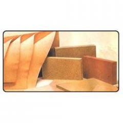 Rubber/Cork Sheet