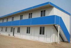 Prefabricated Sandwich Panel