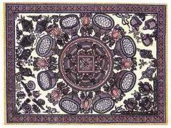 Madhubani Paintings (Floral Design)