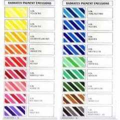 Radhamine Pigment Emulsion