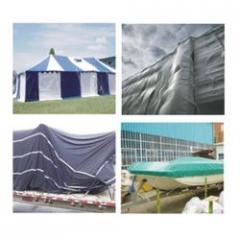 HDPE Tarpaulins & Fabric Rolls