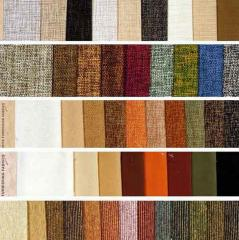 Upholstrey Fabrics