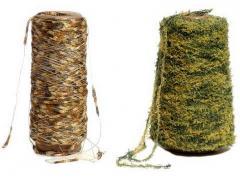 Tubular Mag Knit