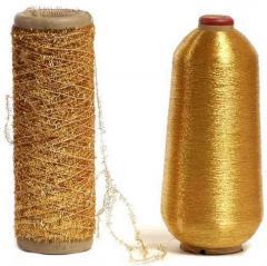 Embroidery Yarns