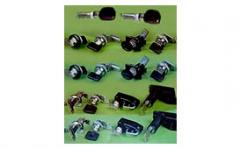Automotive Door Locks