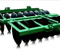 Rigid Disc Harrow