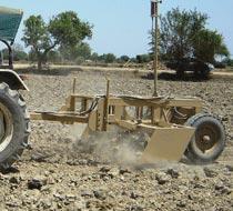 Soil Leveler