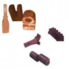 Cone Crusher Spare Parts