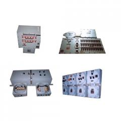 Flame Proof Power Distribution Board (Explosion