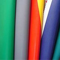 Polyurethane & PVC Coated Fabrics