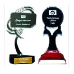Corporate Acrylic Award
