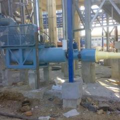 Lean Phase Pneumatic Conveying System