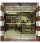 Automatic Sliding Glass Door Systems