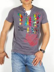 Casual TSHIRT FOR MEN