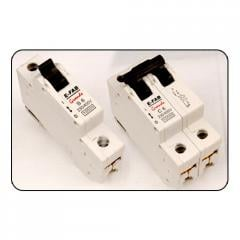 Miniature Circuit Breakers (MCBs)