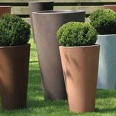 FRP Flower Vase