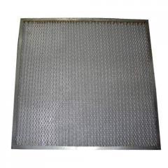 Aluminium Air Suction Filters