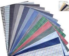 Polyester Yarn Dyed Fabrics