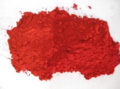 Pigment powder, Pigment Red 8
