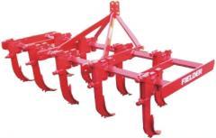 Heavy Duty Rigid Tiller (Janta Model)