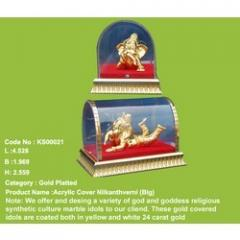 Gold Platted Products