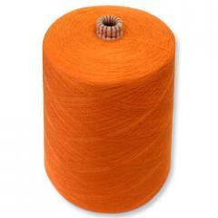 Synthetic Spun Yarns