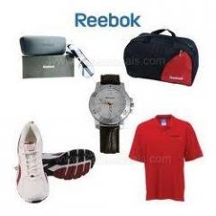 Reebok Merchandise