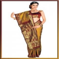 Tradition Trends Sarees