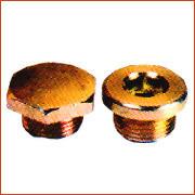 Hex/Round Plugs