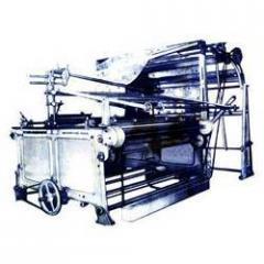 Cloth Folding Machines
