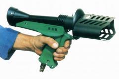 Jetpack 888  Hot Air Gun